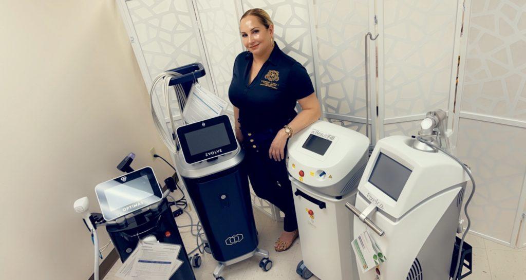 Dr. Coimbra - McAllen, TX