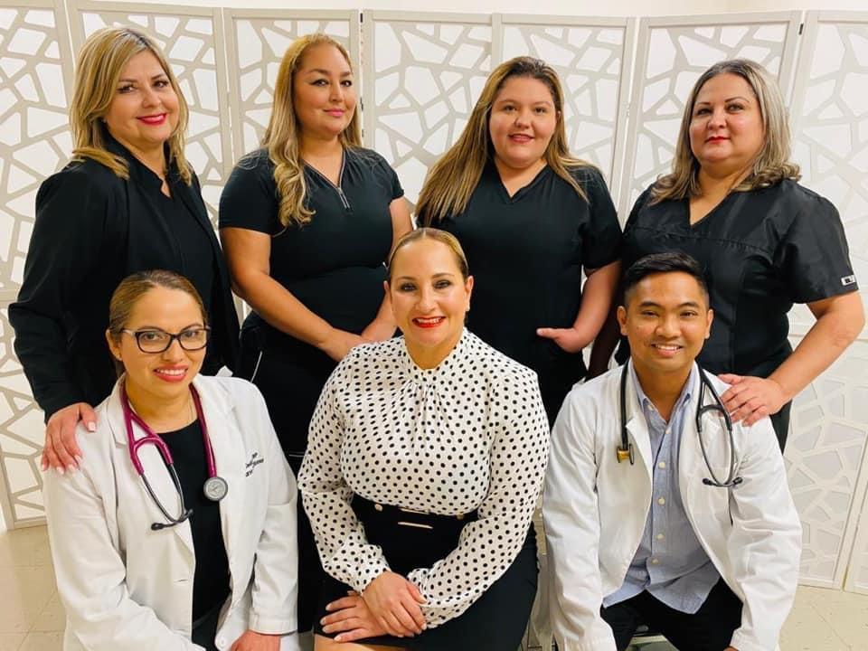 Dr. Coimbra Family Medical Center
